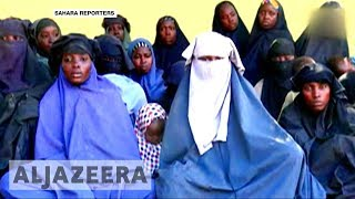 After four years, Boko Haram video shows supposed Chibok girls - ALJAZEERAENGLISH