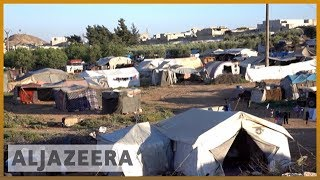 🇹🇷 🇸🇾 Turkey's Syrian refugees hot-topic issue in upcoming election | Al Jazeera English - ALJAZEERAENGLISH