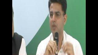 Ashok Gehlot, Sachin Pilot to contest assembly polls | 2019 Kaun Jeetega - ABPNEWSTV