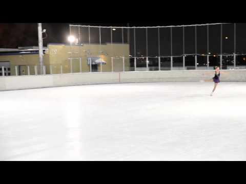 Sheridan Ice Show
