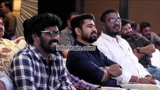Roshagadu Movie  Pre release event - IDLEBRAINLIVE