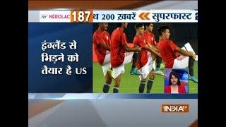 Top Sports News | 21st October, 2017 - INDIATV