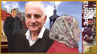 Whitechapel, London: The Muslim Undertakers of the East End | This is Europe - ALJAZEERAENGLISH