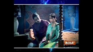 Watch the video to know what's new in the story of Ishq Subhan Allah - INDIATV