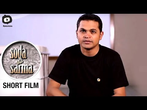 Soda With Sarma Short Film - Vodka With Varma