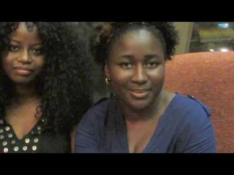 LIVCT PRAISE GROUP, personal interview in Alvalade Hotel, Luanda (Angola)
