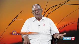 "Andrada Aanmigam 20-06-2016 ""Remain pure regardless of situations"" – NEWS 7 TAMIL Show"