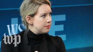 What is Theranos? - WASHINGTONPOST