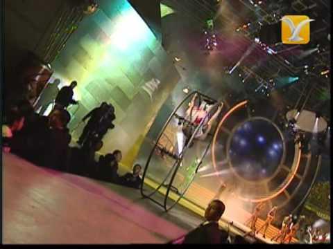 Obertura 2º Noche, Festival de Viña 2003