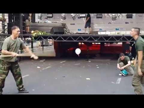 Exhibición de Systema Argentina en Buenos Aires Celebra Rusia