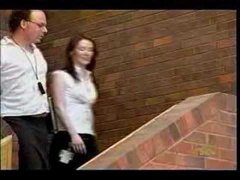 Jennifer McCreath, a M2F transsexual in Newfoundland TV Documentary March 2008 (Part 1 of 4)