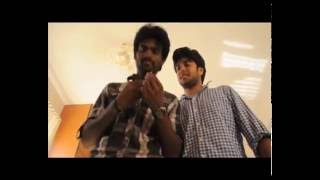 BLUNDER - Telugu Short Film by Shyam Meriga(MSB Productions) - YOUTUBE