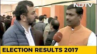 Gujarat, Himachal Results Will Impact Karnataka, Says BJP Leader - NDTV