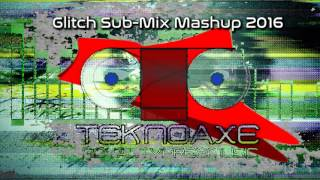 Royalty Free :Glitch Hop Sub-Mix Mashup 2016