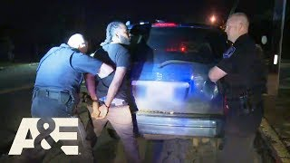 Live PD: Now Is the Time to Be Honest (Season 2) | A&E - AETV
