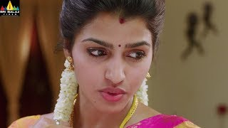 Dhansika Thinking about Her Family | Premisthe Inthena Latest Telugu Movie Scenes | Sri Balaji Video - SRIBALAJIMOVIES