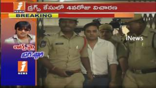 Excise SIT To Question Hero Tarun and Pub Owners | Drug Racket | iNews - INEWS