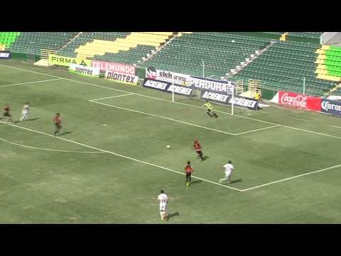 Curtidores 4-1 Murcielagos. Jornada 1 Torneo Clausura 2014 Liga Premier Segunda División