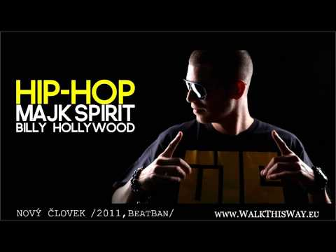 Majk Spirit - Hip-Hop