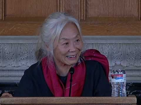 Story Hour in the Library - Maxine Hong Kingston