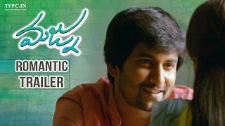 Nani's Majnu Movie Latest Romantic Trailer   Nani   Anu Emmanuel   Priya Shri   TFPC - TFPC