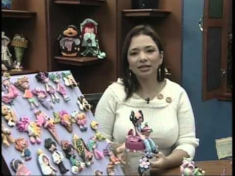 PROGRAMA IDEAS PARA TI CON JESSICA PEÑA. INVITADA ANA GABRIELA