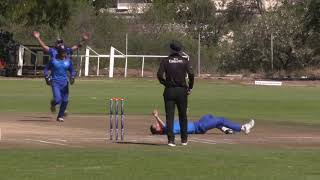 Namibia v Canada Cricket Highlights | World Cricket League - CRICKETWORLDMEDIA