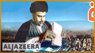 🇮🇶 Iraq's poor hopeful Muqtada al-Sadr's bloc will bring change | Al Jazeera English - ALJAZEERAENGLISH