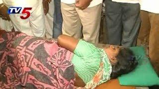 Viral Fevers Attacks in Khammam : TV5 News - TV5NEWSCHANNEL