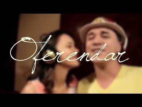 OFERENDAR - Flávio Leandro e Sarah Lemos