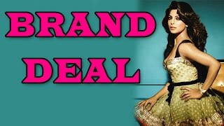 Priyanka Chopra lowers her price for a brand deal | EXCLUSIVE
