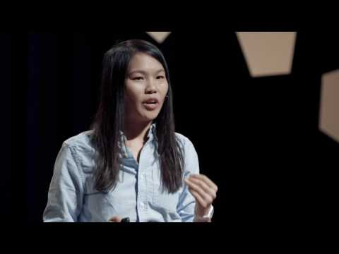 How to innovate small towns | Sydney Lai | TEDxRedding