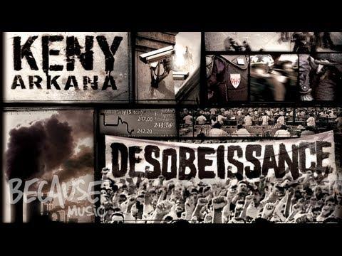 Keny Arkana - Les Chemins du Retour -s4N3wMvetcY