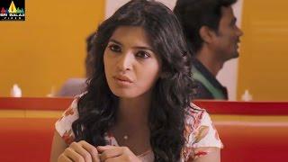 Villa Movie Scenes   Sanchita Shetty with Ashok Selvan   Latest Telugu Movie Scenes - SRIBALAJIMOVIES