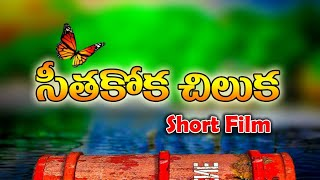 Seethaakoka Chiluka Telugu Short Film Avudurthi Studio - YOUTUBE