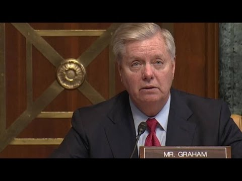 Graham rips Comey for misleading Congress