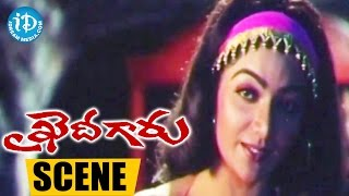 Khaidi Garu Movie Scenes - Mohan Babu Introduction || Mohan Babu || Laila Mehdin - IDREAMMOVIES