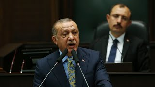 Watch Erdogan's full statement on the Khashoggi murder investigation - WASHINGTONPOST