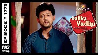Balika Vadhu : Episode 1767 - 26th December 2014