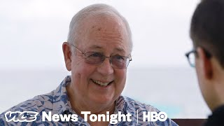 Ken Starr: Mueller May Indict Trump After His Presidency (HBO) - VICENEWS