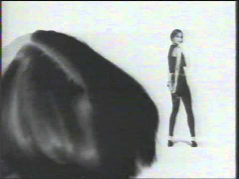 Salon Selectives shampoo 90's commercial