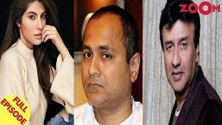 Elnaaz Norouzi ACCUSES Vipul Shah of physical misconduct | Anu Malik DENIES #MeToo allegation & more - ZOOMDEKHO