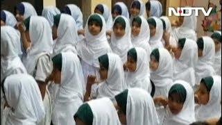 स्वतंत्रता दिवस पर मदरसों के लिए अलग फरमान क्यों? - NDTVINDIA