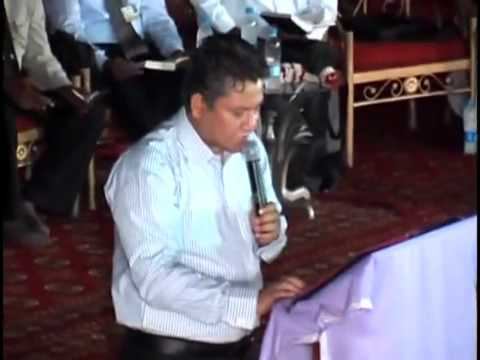 REV  DR  JAMIL NASIR,  MOJAZAT E MASIH  TOTAL PARTS 5, PART NO 1   YouTube
