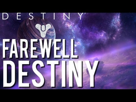 Farewell Destiny