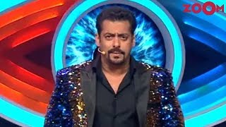 Salman Khan's 'Bigg Boss 12' Generates A Buzz All Over | Bollywood News - ZOOMDEKHO