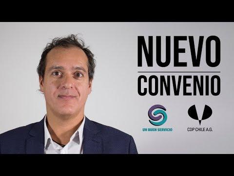Alianza con el Colegio de Diseñadores de Chile