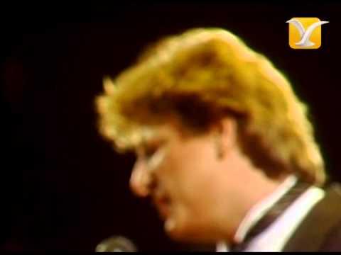Alain Turban, Nos Escribíamos, Annie, Festival de Viña 1984