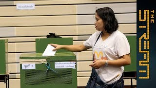 🇹🇭Will Thailand's election reshape the country's politics? | The Stream - ALJAZEERAENGLISH