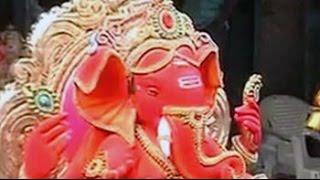 Ganesh Chaturthi celebrations in Mumbai, Delhi and Nagpur - NDTVINDIA